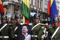 Chaveza ispratilo dva milijuna ljudi