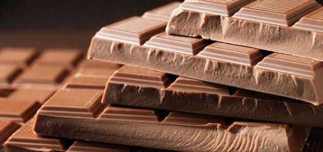 Devet znanstvenih razloga zašto trebate jesti čokoladu