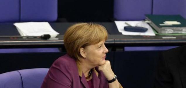 Njemački Evro-spasioci: tvrdoglavost, želja za moći, egoizam