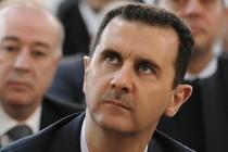 Asad kritikovao britansku ulogu u sirijskom konfliktu
