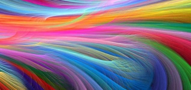Dan kada ste rođeni otkriva vašu omiljenu boju