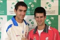 Novak Đoković i Marin Čilić igrat će u Mostaru, samo kada?