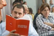 Strategija ustavnih promjena: Kako dalje?