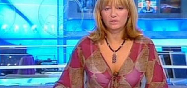 Kraj za Tuđmanovu glasnogovornicu zla: Uhićena Dijana Čuljak