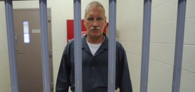 Nevin bio u zatvoru 20 godina, oslobođen pa doživio srčani udar
