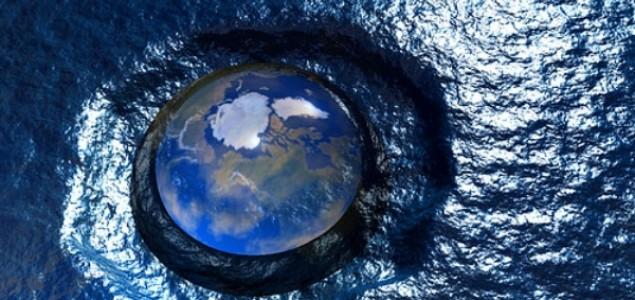 Svijet je topliji nego ikad od završetka ledenog doba