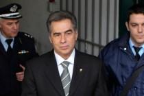 Doživotni zatvor za grčkog političara