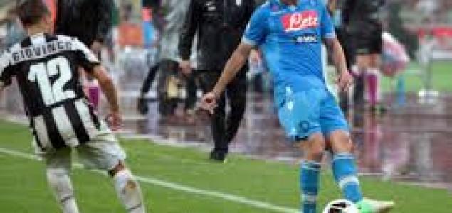 Remi Napolija i Juventusa, Stara dama sve bliže odbrani naslova