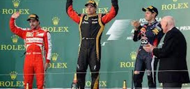 Kimi Raikkonen slavio na otvaranju sezone