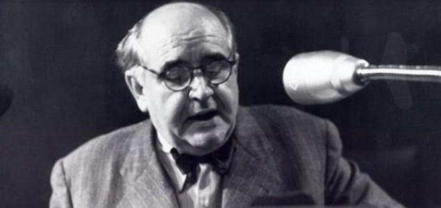 33 godine od smrti  književnog genija Miroslava Krleže