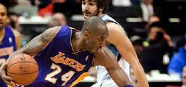 Lakersi bolji od Wolvesa, Noah srušio 76erse