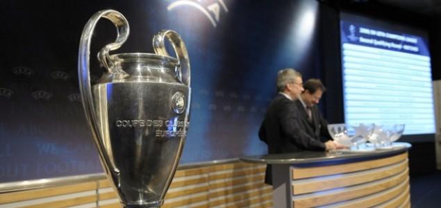 Bayern sa Starom damom, PSG protiv katalonskog giganta