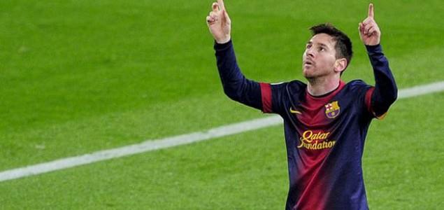 Lionel Messi propušta utakmicu protiv Zmajeva u St. Louisu