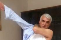 Video iz ureda bivšeg ministra: Debelo ću ti naplatiti ovaj seks