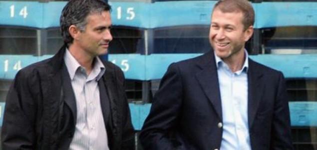 Abramovič kupio Mourinhu sat od 400.000 eura!