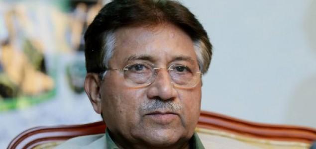 """Intervju sa bivšim diktatorom Mušarafom: """"Želim osloboditi Pakistan od terora"""""""