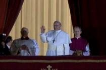 Papa Franjo: Crkva ne želi osuđivati ni odbacivati gejeve