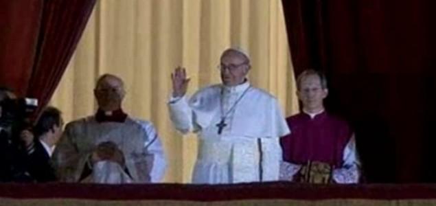 Mračni detalji iz prošlosti novog pape: Učestvovao u otmici  beba i trudnica socijalista