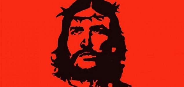 Isus Hrist je bio komunista