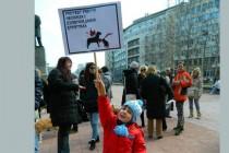 Aktivisti regiona u akciji za poštovanje Zakona o zaštiti i dobrobiti životinja
