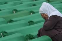 Potočari: Dženaza i ukop posmrtnih ostataka 71 žrtve