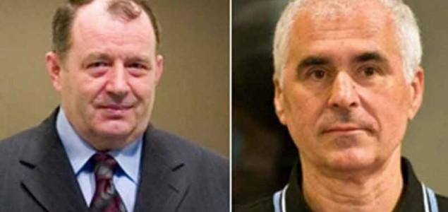 Haški tribunal osudio Stanišića i Župljanina na ukupno 44 godine zatvora