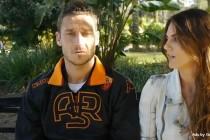 Video: Kako Totti na engleskom naručuje hamburger…