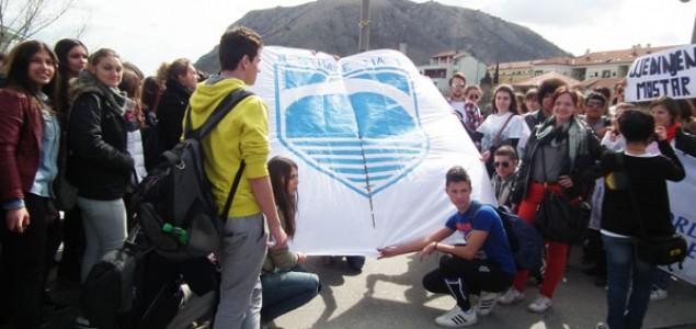 Ovo je Mostar: Mladi Mostarci poražavaju snage podjele i mraka