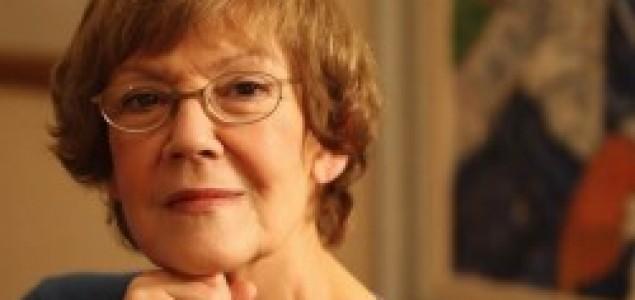 Vesna Pešić: Gužva pred odlazak u Brisel