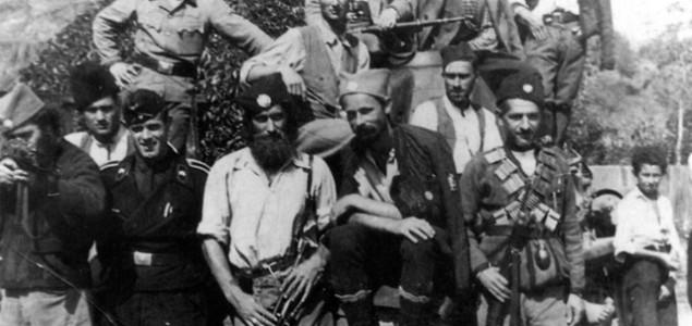 Četnici su priznavali NDH, a vlasti NDH priznale su četnike kao partnere u borbi protiv partizana