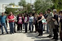Mladi iz cijele BiH posjetili mjesta stradanja civila i poklonili se žrtvama rata