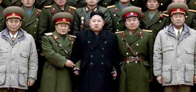 Pjongjang neće odustati od atomskog oružja