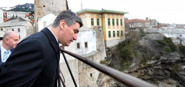 Boris Pavelić poručuje Milanoviću: Stolac, Čapljina i Mostar su najveća hrvatska ratna sramota