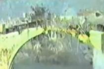 BBC: Most kojeg je srušio Tuđman među najznačajnijim uništenim historijskim spomenicima