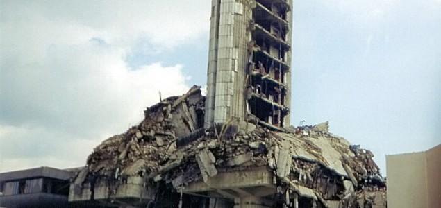The Washington Times: Sarajevo je antički grad kojeg su horde divljake terorizirale četiri godine
