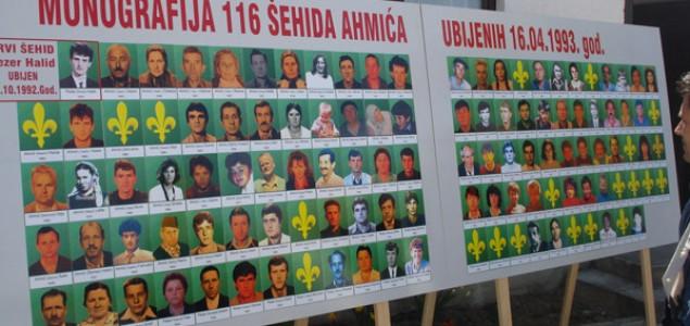 Dvadeset godina od zločina u Ahmićima: Dan kada je Tuđmanova politika pokazala svoje lice