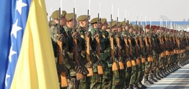 Danas je Dan Armije Republike Bosne i Hercegovine