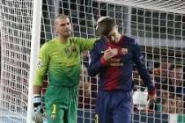 Može li Barcelona stopama Reala i Partizana?