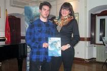 Mostarski solo pjevači osvojili nagrade na međunarodnom festivalu