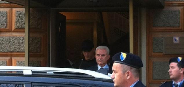Živko Budimir ostaje u pritvoru mjesec dana, njegov odvjetnik tvrdi da se radi o državnom udaru