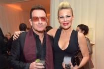Sanela Jenkins: Vuče, ovo je pravi Bono