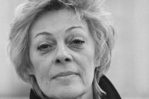 ODLAZAK VELIKE KNJIŽEVNICE: Preminula Daša Drndić