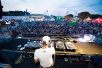 SVJETSKE DJ ZVIJEZDE LAIDBACK LUKE I MARTIN SOLVEIG  NA UMAGINATIONU 2013.