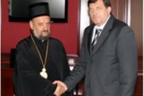 Obračun sa pedofilijom: Sinod SPC razriješio Vasilija Kačavendu