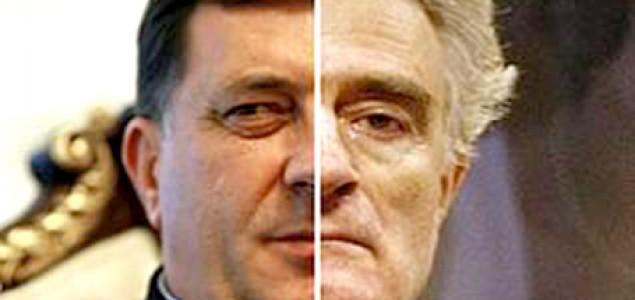 Kad Lagumdžijin drug Mićo brani Srpsku…
