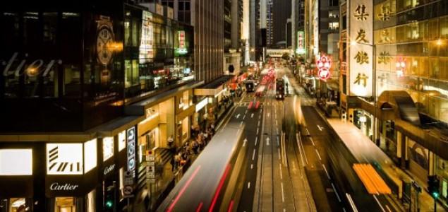 """Kongres ekonomista u Hongkongu: """"Ne vjerujem da je demokratija najbolji put"""""""