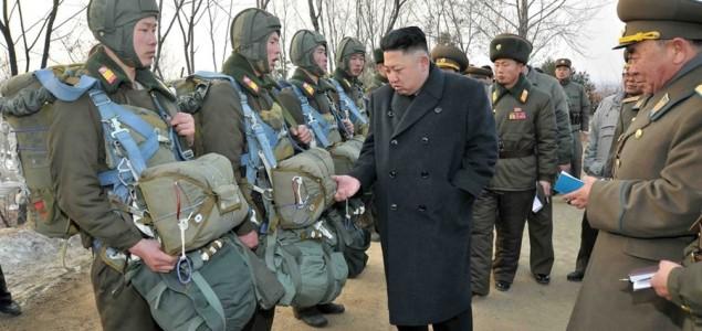 Guardian: Koreja je u središtu pažnje, a ratuju Kina i Japan