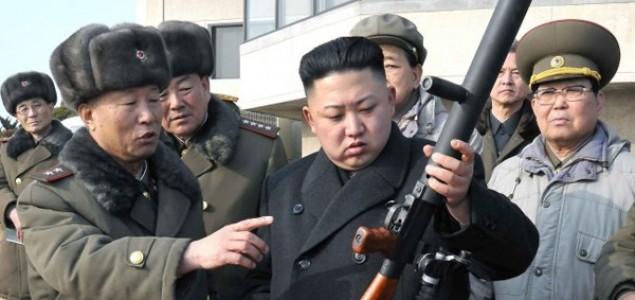 Kim i njegovi rođaci: Najopasnija familija na svijetu