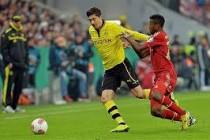 Lewandowski je potpisao za Bayern