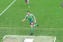 Video: Sa 60 metara postigao pogodak